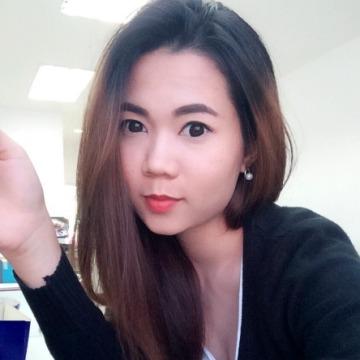 AmiGa Su, 27, Mueang Chiang Mai, Thailand
