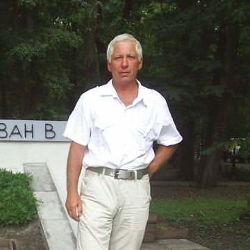 Roman, 50, Saint Petersburg, Russia