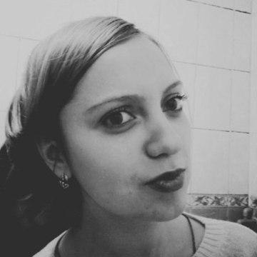 Olga, 21, Makeevka, Ukraine