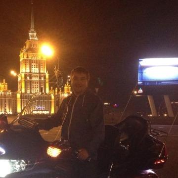 Aleksandr, 39, Moscow, Russia