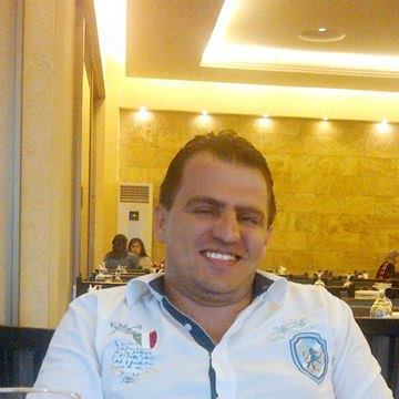 john, 37, Istanbul, Turkey