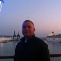 Mark Beasley, 40, Palm Beach, United States