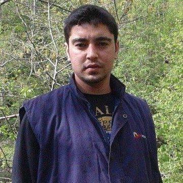 Hasan Güler, 27, Hatay, Turkey