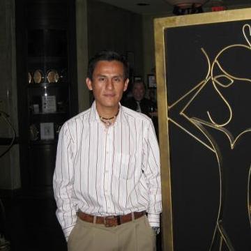 Carlos Teves, 44, Fort Lauderdale, United States