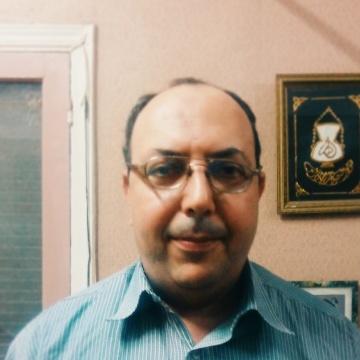 Medhat Mossa, 49, Alexandria, Egypt