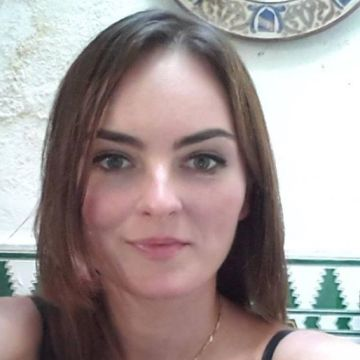 Gosia Gossia, 32, London, United Kingdom