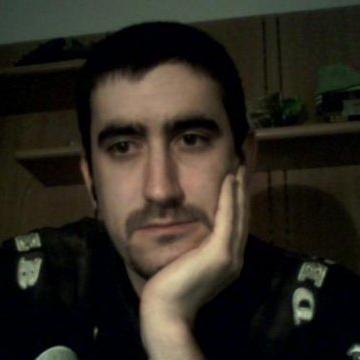 Alessio, 37, Monza, Italy