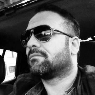 Sinan Demiral, 35, Ankara, Turkey