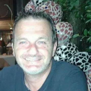 Nicola Guerriero, 47, Fucecchio, Italy