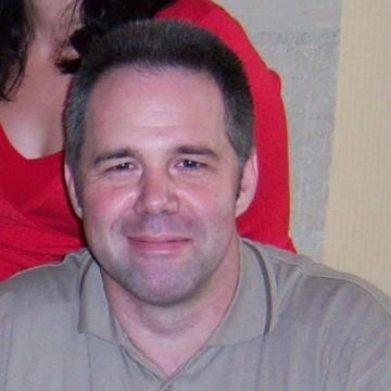 Vincent Vrolyk, 51, Dour, Belgium