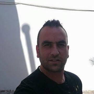 Sergio Loren, 32, Barcelona, Spain