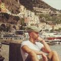 Nino Pagnozzi, 38, Rome, Italy