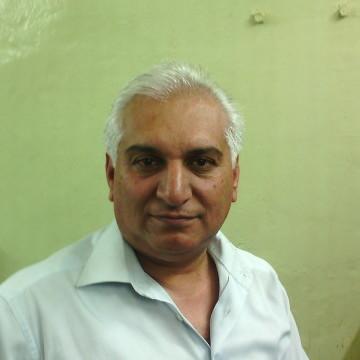 HALİL KURT, 50, Gaziantep, Turkey