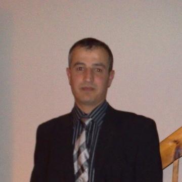 Momar Ali, 40, Baden, Switzerland
