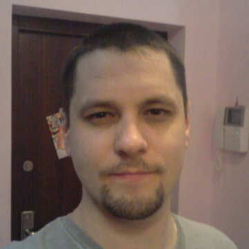 Dennis DK, 34, Moscow, Russia