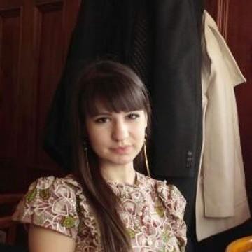 Аlexandra, 21, Tashkent, Uzbekistan