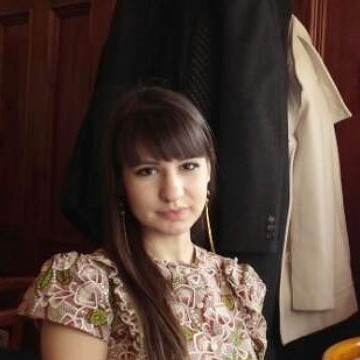 Аlexandra, 22, Tashkent, Uzbekistan