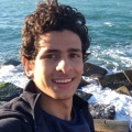 Amr, 21, Alexandria, Egypt