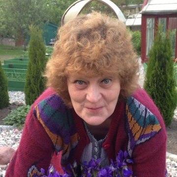 лилия, 54, Saint Petersburg, Russia