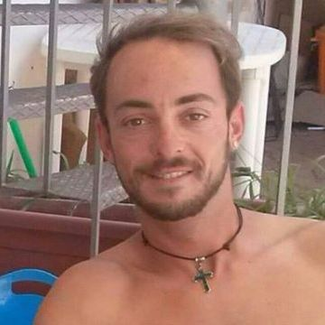 Enrique Hidalgo, 37, Calvia, Spain