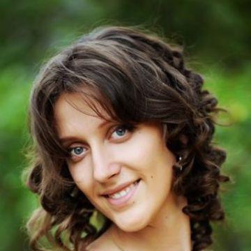 Dasha Moskalova, 24, Kiev, Ukraine