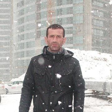 halit, 38, Sakarya, Turkey