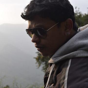 VI Nayak, 33, Thrissur, India