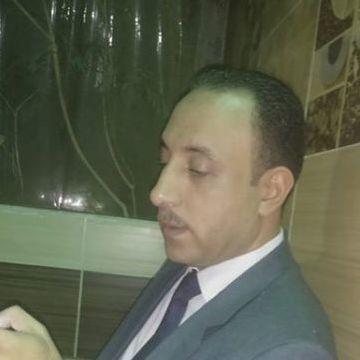 sayed saad, 42, Cairo, Egypt