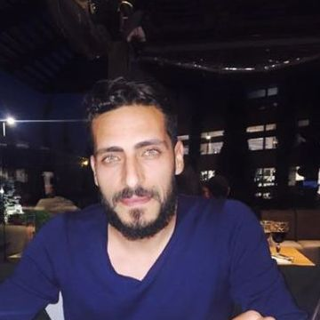 ömer, 30, Ankara, Turkey