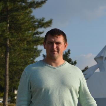 Maxim Pochechuev, 33, Uvarovo, Russia