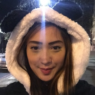 Kara, 26, Jakarta, Indonesia