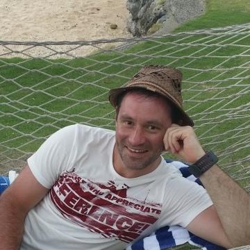 Oleg, 36, Orlando, United States
