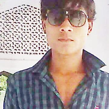 Khushal Karn, 22, Jaipur, India
