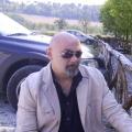 Luciano Tordi, 49, Perugia, Italy