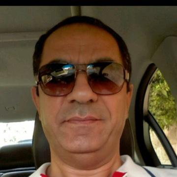 Magdi, 39, Cairo, Egypt