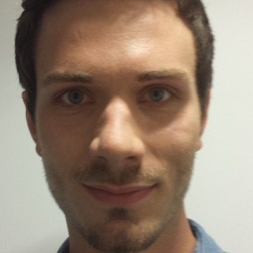 Simon , 28, Nurnberg, Germany