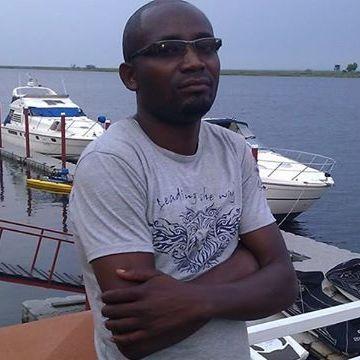 sling mousa, 32, Lubumbashi, Congo (Kinshasa)