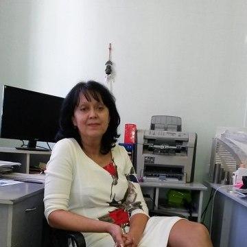 Vera, 47, Rostov-na-Donu, Russia