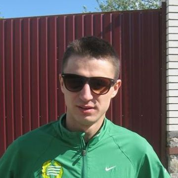 Тарас Триска, 26, Kiev, Ukraine