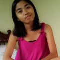 Liezel, 21, Dipolog, Philippines