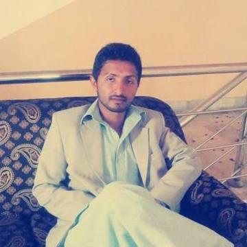 musa, 24, Islamabad, Pakistan