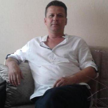 Mustafa Karakoç, 36, Mugla, Turkey