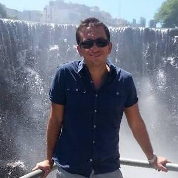 Sindbad Marinaio, 35, Milano, Italy