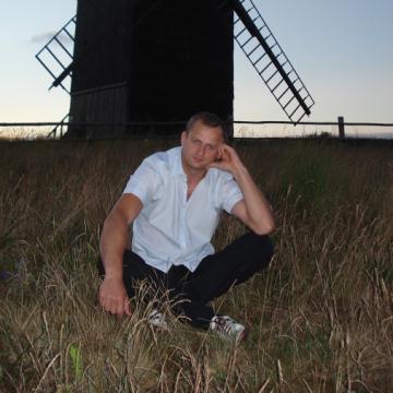 Sergei, 40, Minsk, Belarus