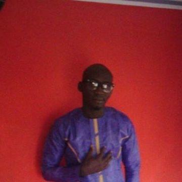 Smith Joshua, 34, Abuja, Nigeria