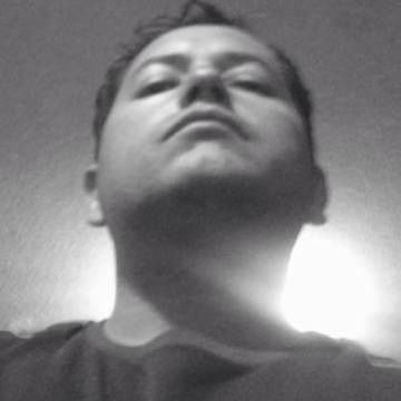 Rodrigo Portales, 33, Calama, Chile