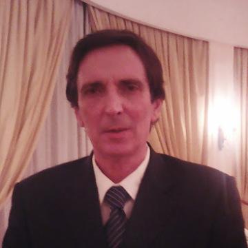 Antonio Maiorana, 50, Messina, Italy