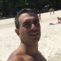 Maximiliano Brizuela, 33, San Isidro, Argentina