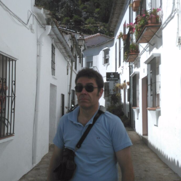 Paco, 52, Sevilla, Spain