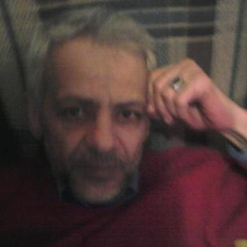 Sedat Yaycili, 57, Ankara, Turkey